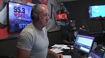 Local radio host Ron Diaz says Tampa Bay will always be his home