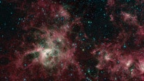 Mysterious signal from deep space is repeating in 16-day cycle