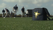 Tampa Bay Rays begin full-squad practice Tuesday
