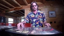 Dade City man makes his mark in movie history