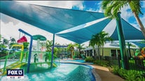 Sarasota company makes outdoor shade structures for comfort and protection