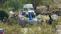 Florida couple dead after plane crashes into neighborhood near Bartow Airport