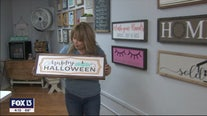 Turn wood into personal art and home decor at a Tampa Bay DIY studio