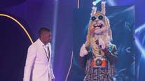 Llamaste: The Llama peaces out on the latest reveal for season 3 of 'The Masked Singer'