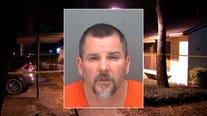 Largo man accused of fatally stabbing mom, stepsister
