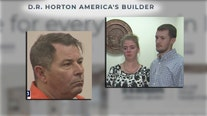 Family sues builder for hiring child molester to work on their home