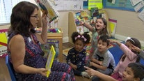 Love and support gets kids off to a good start in Sarasota