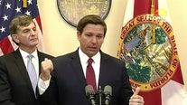 Prevention, preparedness are key to Florida's coronavirus strategy