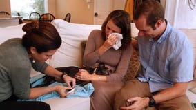 Mobile vets in Bay Area offer in-home euthanasia