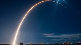 Solar Orbiter blasts off to capture first look at sun's poles