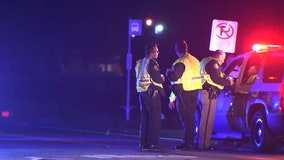 Debris trail leads deputy to driver who killed moped rider, FHP says