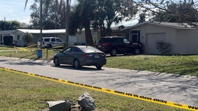 Person found shot in Bradenton, police say