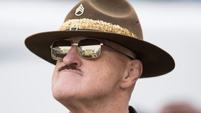WWE Hall of Famer Sgt. Slaughter is ready for this year's SmackDown at WrestleMania