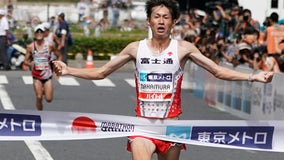 Coronavirus outbreak prompts restriction of participation in 2020 Tokyo Marathon