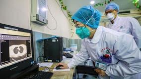 First American dies of coronavirus in China: US Embassy