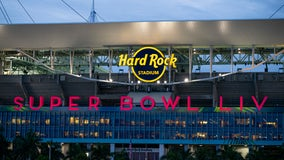 Super Bowl stadium to introduce recyclable aluminum cups to reduce plastic waste