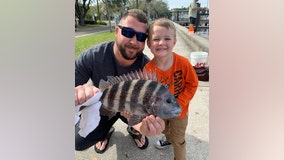 Fishing Report: February 7, 2020