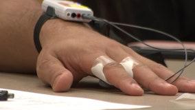 Debate watch: USF researchers use sensors to measure body's response to debates