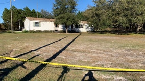 Grandfather, grandson, 9 dogs killed in Pasco County house fire; 3-year-old critically injured