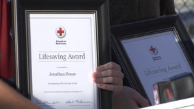 CPR instructor saved during cardiac arrest by lifeguards he trained