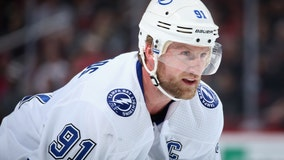Lightning captain Steven Stamkos to miss 6-8 weeks after surgery