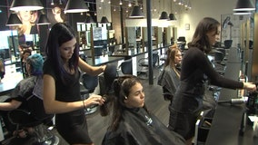 Hair and nail salons in Florida to reopen on Monday, DeSantis announces