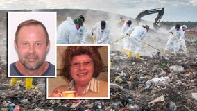 Florida contractor charged after Clay County customer's body found in Georgia landfill