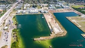 Westshore Marina District condo project gets underway