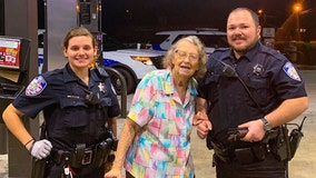 Longwood officers pay for Tampa woman's ride home after getting lost going to salon