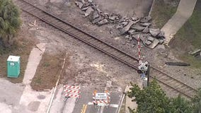 Tampa officials announce all streets impacted by problematic CSX closures will reopen by Saturday