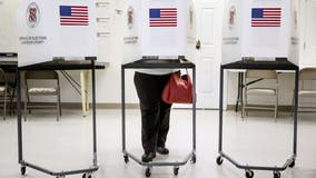Elections officials work to minimize impact of COVID-19 concerns on voter turnout
