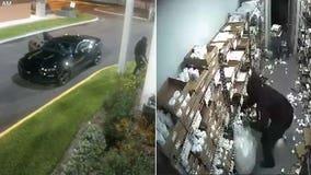 Burglary suspects break into Clearwater marijuana dispensary at 4:20 a.m., police say