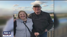 Citrus County couple growing weary after eighth day in cruise ship quarantine