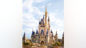 Cinderella's Castle to get golden makeover at Disney's Magic Kingdom