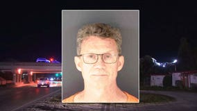 Child porn suspect dies following I-75 crash in Sarasota County