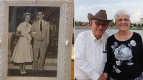 This Bartow couple of 65 years has been in love since high school