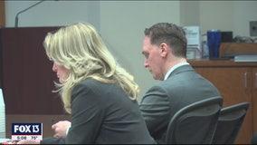 Opening statements begin in Sarasota 20 years after murder of Deborah Dalzell