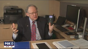 Former head of NSA leading effort to increase cybersecurity workforce