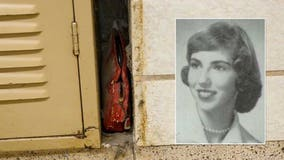 Purse found at Ohio school gives insight into life of 1950s student