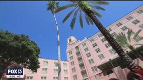 St. Pete is seeing a hotel boom, but one industry expert urges caution