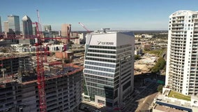 Technology innovators will redefine Tampa's skyline and economy, summit attendees say