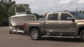 Residents, boaters fear losing overnight access to Gandy Boat Ramp