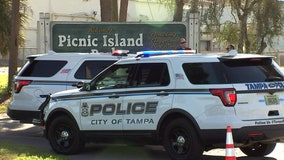 Woman found dead at Picnic Island Park was murdered, police say
