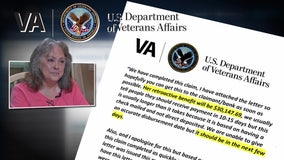 A year and a half later, widow's VA benefits finally come through