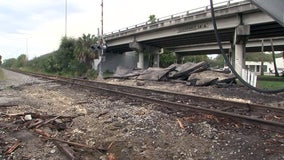 CSX failed to follow proper process to close streets for maintenance, city of Tampa says