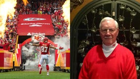 Former POW sees Kansas City Chiefs play in Super Bowl LIV after missing team's win 50 years ago