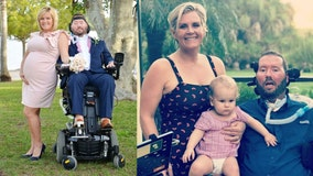 'In sickness and in health': As his ALS progresses, this Bradenton couple's love for each other remains strong