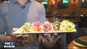 It's taco time in Tampa Bay; this Saturday is Tampa Taco Fest