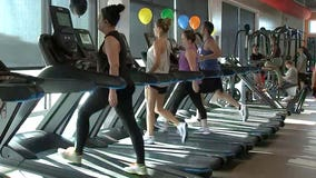 'Treadmill Tuesday': YMCAs across Tampa Bay compete to see which one can log the most miles