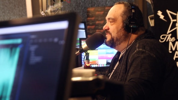 Radio host Mike Calta discusses his famous feuds, and his successes